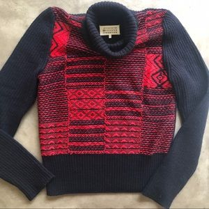 MAISON MARGIELA Knit Sweater
